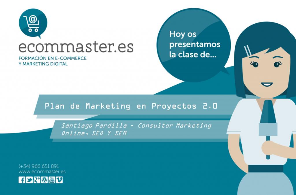 Profesor en Ecommaster: Estrategias en Marketing Digital